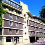 هتل کرون (The Crown Hotel)باکو(۵ ستاره)