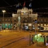 خاطرات سفر به سوئیس زوریخ