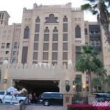 بیمارستان ایرانیان دبی- وایلد وادی برج العرب (قسمت سوم) بابک