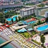 هتل آرماس (Arma's Beach Hotel)کمر(۴ ستاره)