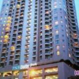 هتل داربی پارک (Darby Park Executive Suites) کوالالامپور (۴ ستاره)