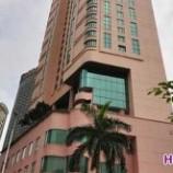 هتل دورست ریجنسی (Dorsett Regency Kuala Lumpur) کوالالامپور (۴ ستاره)