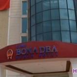 هتل لیمز بنا دیا (Lims Bona Dea Beach)آنتالیا (۴ ستاره)