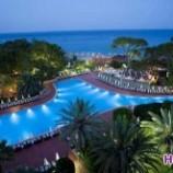هتل کورینتهیا تکیرووا (Corinthia Club Hotel Tekirova) کمر (۵ ستاره)