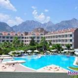 هتل فیم ریزیدنس گوینوک(Fame Residence Goynuk) کمر (۴ ستاره)
