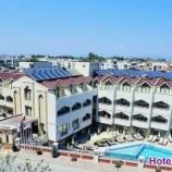 هتل هیمروس (Himeros Life Hotel) کمر (۴ ستاره)
