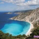 ۷ جزیره محبوب منطقه ایونی یونان