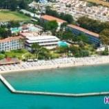 هتل آتلانتیکیو هالیدی کلاب (Atlantique Holiday Club) کوش آداسی (۳ستاره)