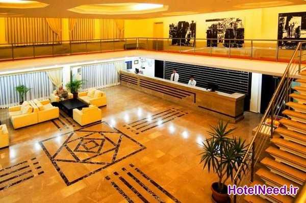 هتل آتلانتیکیو هالیدی کلاب