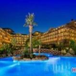 هتل آوانتگارد ( Avantgarde Hotel & Resort) کمر (۵ستاره)