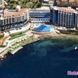 هتل چاریسما دیلکوس (Charisma De Luxe Hotel) کوش آداسی (۵ ستاره)