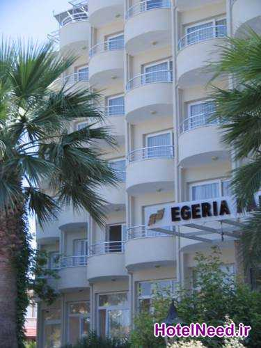 هتل ایجریا پارک