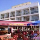 هتل اکین (Ekin Hotel) کوش آداسی (۲ ستاره)