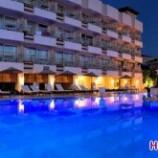 هتل کارینا (Hotel Carina) کوش آداسی (۳ ستاره)