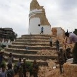 آسیبهای شدید زلزله به گردشگری نپال