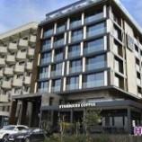 هتل آیدا آوانتگراد (Ilayda Avantgarde Hotel) کوش آداسی (۴ ستاره)
