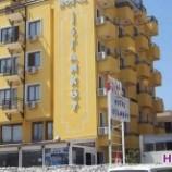 هتل ایستانکوی (Istankoy Hotel) کوش آداسی (۳ ستاره)