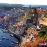 زیباترین جزایر ایتالیا