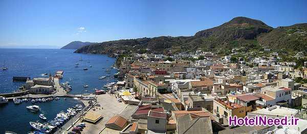 جزایر ایتالیا