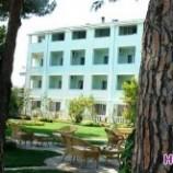 هتل کیسمت (Kismet Hotel) کوش آداسی (۴ ستاره)
