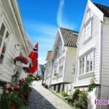 تصاویر زیبا از ۱۲ سال سفر نروژ