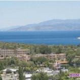 هتل پیگال ریزورت (Pigale Beach Resort) کوش آداسی (۳ ستاره)