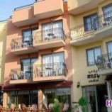 هتل رزی سوئیت (Rosy Suites Hotel) کوش آداسی (۳ ستاره)