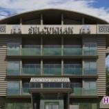 هتل سلوکوخان (Selcukhan Hotel) کمر (۳ ستاره)