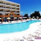 هتل تونتاس (Tuntas) کوش اداسی (۴ ستاره)