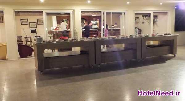 هتل تونتاس