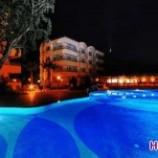 هتل ترکیز آپارتمان (Turkiz Apartment) کمر (۴ ستاره)