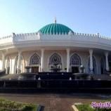 ازبکستان سرزمینی باستانی
