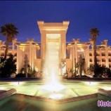 هتل داریوش کیش (۵ ستاره)