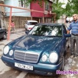 روز آخر در باکو (قسمت ۶) بابک