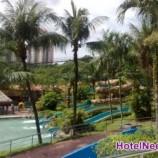 پارک آبی کوالالامپور (سان وی ) (قسمت هفتم) بابک