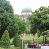 پوتراجایا پایتخت جدید مالزی بابک (قسمت سوم)