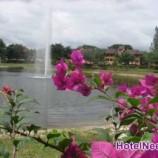 هتل فلامینگو مالزی در کوالالامپور (قسمت پنجم ) بابک