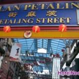 مراکزخرید کوالالامپور(۱) شهر چینی ها و محله هندیها (قسمت ششم ) بابک