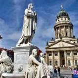 خاطرات سفر برلین
