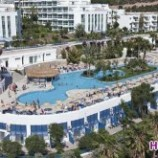 هتل بودروم هالیدی ریزورت (Bodrum Holiday Resort & Spa) بودروم (۵ ستاره)