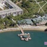 هتل کریستال گرین بی (Crystal Green Bay) بودروم (۵ ستاره)