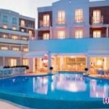 هتل دوریا (Doria Hotel Bodrum) بودروم (۵ ستاره)