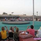 خاطرات سفر من به دبی
