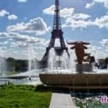 خاطره سفر پاریس (سری اول)