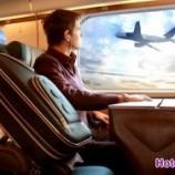 راهنمای جلوگیری از ترس پرواز