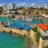 سفر به آنتالیا در تابستان مقرون به صرفه است