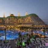 هتل دلفین ایمپریال (Delphin Imperial Lara) آنتالیا (۵ ستاره)