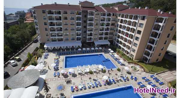 هتل بندیتا ماری