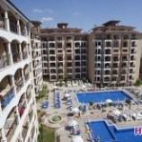هتل بندیتا ماری (Apart-Hotel Bendita Mare) وارنا (۳ ستاره)