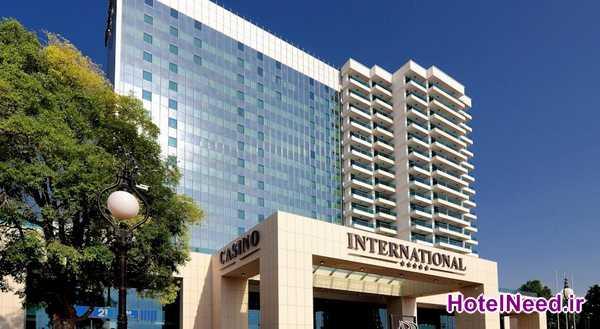 هتل گرند اینترنشنال